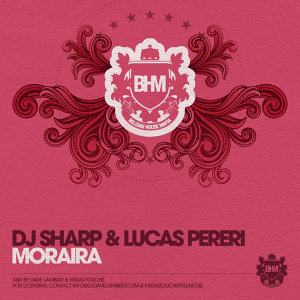 Lucas Pereri DJ Sharp 歌手頭像