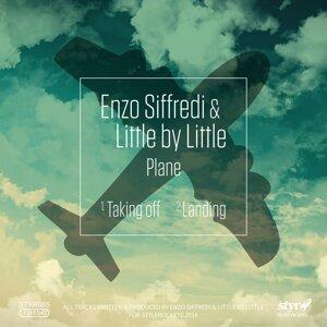 Enzo Siffredi & Little by Little 歌手頭像