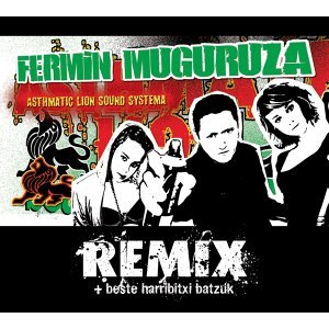 Asthmatic Lion Sound Systema Remix + Beste Harribitxi Batzuk 歌手頭像
