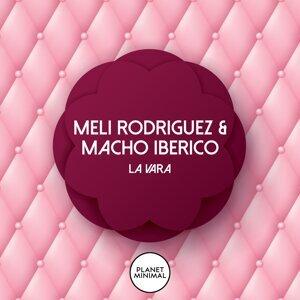 Meli Rodriguez & Macho Iberico 歌手頭像