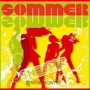 Dinell Montez 歌手頭像