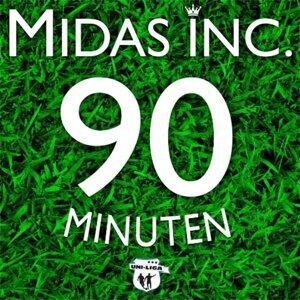 Midas Inc. 歌手頭像