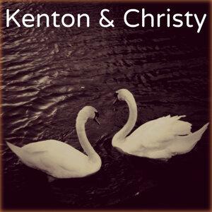 Stan Kenton & June Christy 歌手頭像