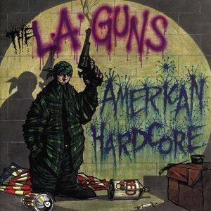 L.A. Guns 歌手頭像