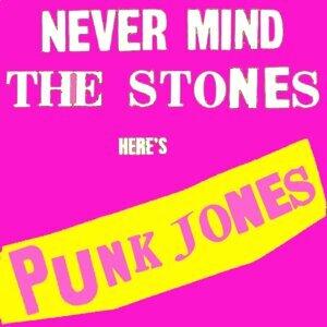 Punk Jones 歌手頭像