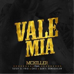 MC Killer, Totoy El Frio (Featuring), Ch12 (Featuring) & Dante Damageklan (Featuring) 歌手頭像