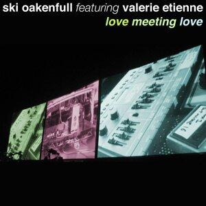 Ski Oakenfull Feat. Valerie Etienne 歌手頭像