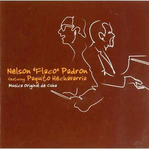 Nelson Flaco Padron feat. Paquito Hechavarria 歌手頭像