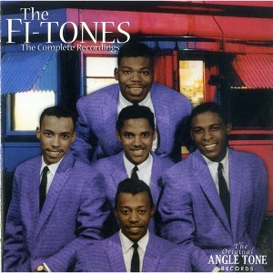 The Fi-Tones