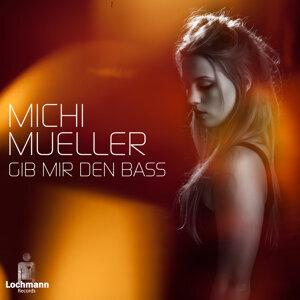 Michi Mueller 歌手頭像