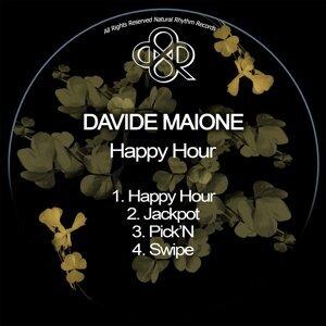 Davide Maione 歌手頭像