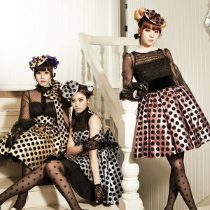 Orange Caramel Artist photo
