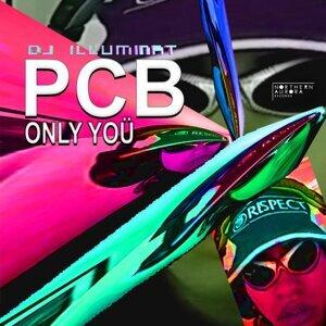 PCB 歌手頭像