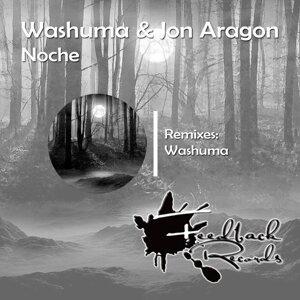 Washuma, Jon Aragon 歌手頭像