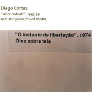 Diego Cortez 歌手頭像