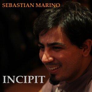 Sebastian Marino 歌手頭像
