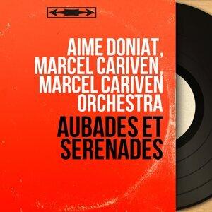 Aimé Doniat, Marcel Cariven, Marcel Cariven Orchestra 歌手頭像