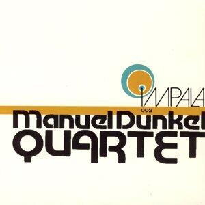 Manuel Dunkel Quartet 歌手頭像