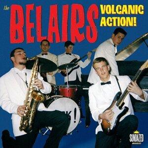 The Belairs 歌手頭像