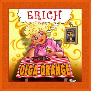 Olga Orange 歌手頭像