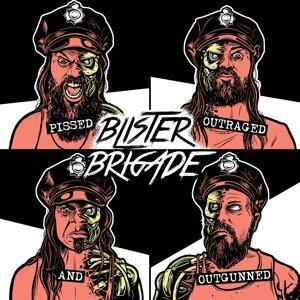 Blister Brigade 歌手頭像