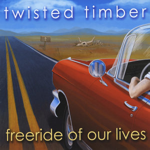 Twisted Timber 歌手頭像