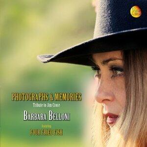 Barbara Belloni 歌手頭像