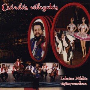 Miklós Lakatos and His Gypsy Band 歌手頭像