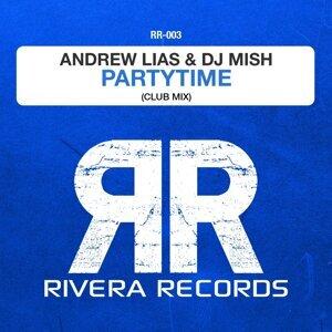 Andrew Lias, DJ Mish 歌手頭像