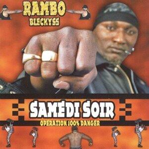 Rambo Bleckyss 歌手頭像