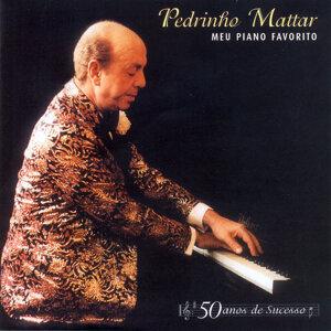 Pedrinho Mattar 歌手頭像