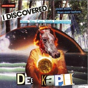 Dee Kaph, Sublimatus, Holly Drummond 歌手頭像