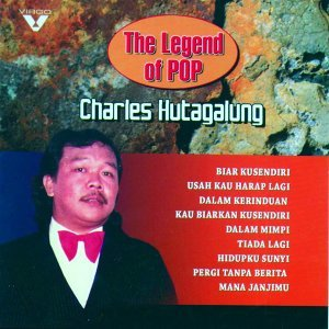 Charles Hutagalung 歌手頭像