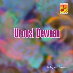 Shah Jan Dawoodi 歌手頭像