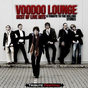 Voodoo Lounge 歌手頭像