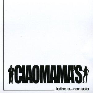 Ciamama's 歌手頭像