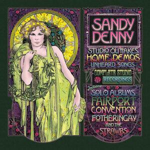 Sandy Denny 歌手頭像