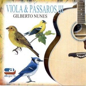Gilberto Nunes 歌手頭像