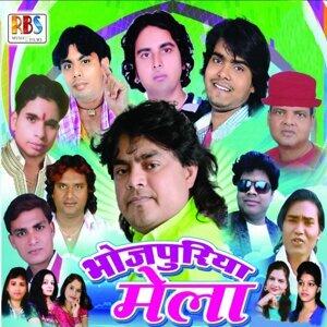 Guddu Rangeela, Badal Bawali, Sakshi 歌手頭像