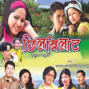Prahlad Mehra, Meena Rana 歌手頭像
