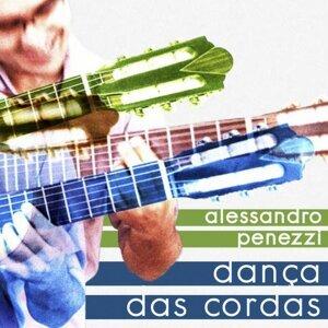 Alessandro Penezzi 歌手頭像