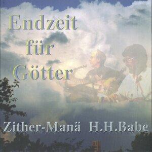 Zither-Manä, H.H.Babe 歌手頭像