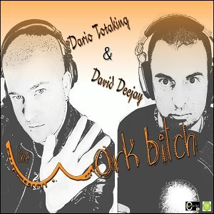 Dario Totaking, David Deejay 歌手頭像