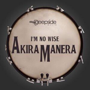 Akira Manera 歌手頭像