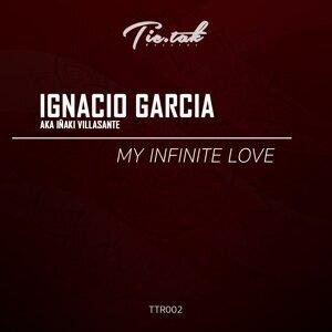 Ignacio Garcia 歌手頭像