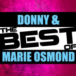 Donny Osmond Marie Osmond 歌手頭像