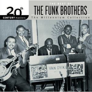 The Funk Brothers 歌手頭像