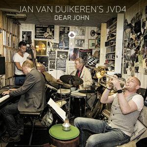 Jan Van Duikeren's JVD4 歌手頭像