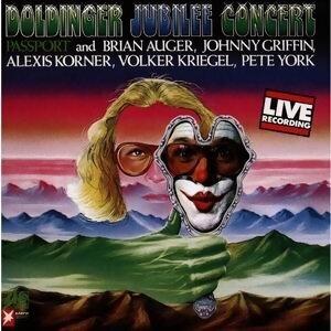Klaus Doldingers Passport 歌手頭像