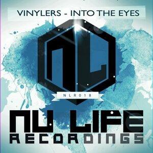 Vinylers 歌手頭像